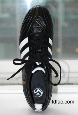 sports shoes 7cef8 5d05f Shoe Review – Adidas adiPURE TRX FG