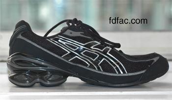 Shoe Review – Asics Gel Frantic 4 | Dr