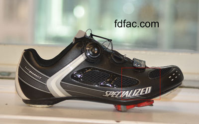 3e10b217e72a2 Shoe Review – Specialized© Expert Road Cycling Shoes