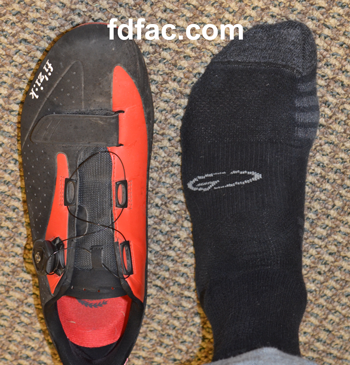 A Cycling Shoe for Wide Feet | Dr